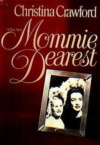 Mommie Dearest...No more wire hangers..ya know I've never been able to look at one the same since