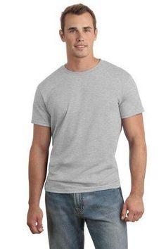 cb8f4f17 Hanes Nano-T Cotton T-Shirt 4980 #tshirt #clothing Custom Clothes,