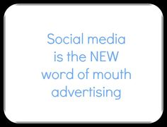 Social Media is an all purpose Business Tool, Use it, Become Proficient - Small Business Owners