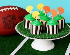 DIY Thursday: 6 Fabulous DIY Super Bowl Party Decorations