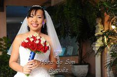 Noiva Maria Claudia