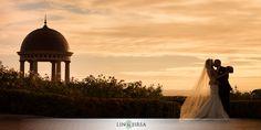 The Resort at Pelican Hill Wedding | David & Anita