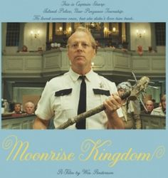 Moonrise Kingdom (2012) USA.