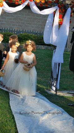 Missy and Sean wedding