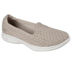 897206a6e3ac Skechers GO Knit™Streamline and lighten up your style and comfort with the  the Skechers