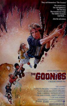 UN MUNDO DESDE EL ABISMO: Especial Navidad: 'Los Goonies (The Goonies)', de ...
