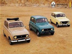 Renault of Mexico