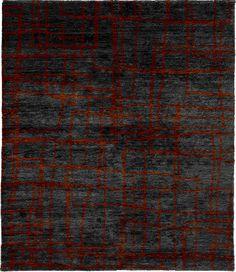 World Rugs | Tibetan Rugs 1 | Advance C Hand Knotted Tibetan Rug