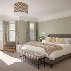 Light & Classic - contemporary - bedroom - san francisco - Sutro Architects