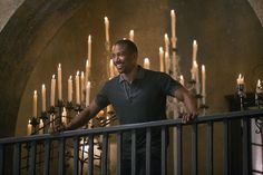 'The Originals': How can new hybrids form without doppelganger blood?