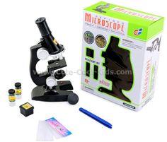 ของเล่นเสริมพัฒนาการ ชุด กล้อง Microscope - 489.00 บาท >>