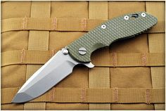 XM Folding Knives | Rick Hinderer Knives  http://www.absolutesecuritystore.com/tactical-folding-knifes.html
