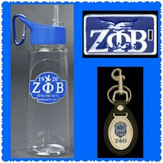 Licensed Zeta gifts www.noahsgifts.net