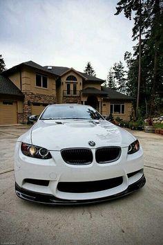 BMW I love jimmys car
