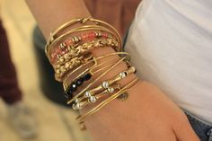 Alex and ani #jewelry