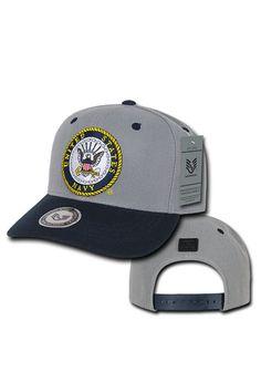 NAVY Workout Navy Seal Hat (grey)