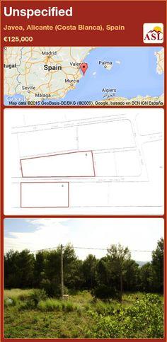 Unspecified in Javea, Alicante (Costa Blanca), Spain ►€125,000 #PropertyForSaleInSpain