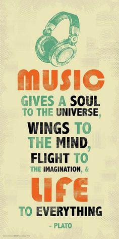 Music My Universe