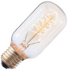Kooldraadlamp buis