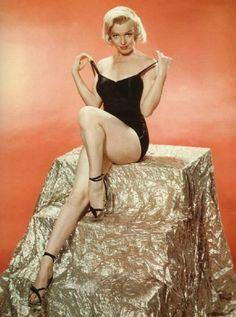 Marilyn Monroe - foto pubblicata da arycortes