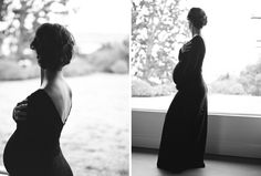 gorgeous maternity session {http://jillthomasphotography.com/blog}