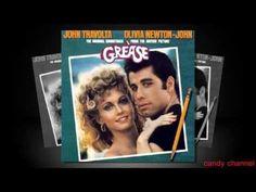 Grease - The Original Soundtrack (Full Album)