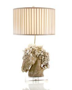 Pegasus Lamp Shade