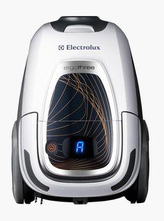 Vacuum cleaner [Ergo...