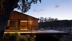 Image 6 of 14 from gallery of Brecon Estate Winery / Aidlin Darling Design. Photograph by Adam Rouse