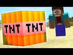 minecraft Life in a CAVE - YouTube