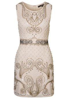 TFNC - Cocktail dress / Party dress - white