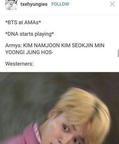 BTS Meme XD