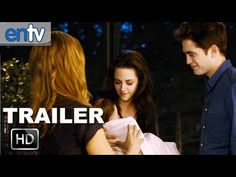 """Twilight Breaking Dawn Part 2 """"10 Sec"""" Teaser Trailer [HD]: Teaser For The Full Trailer which is coming out on September 8th!! A brand new breaking dawn tralier so this is a short version to get you all pumped for the on coming longer trailer!!"""