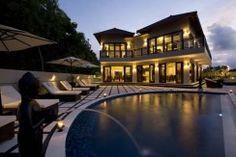 Bali Holiday Villa Rental and Accommodation - Villa Royalty King in Jimbaran