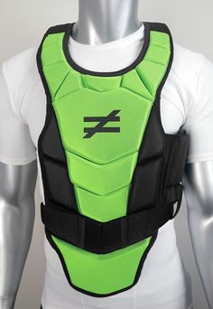 The Unequal HART® Lacrosse Goalie Chest Protector - $159.95. Engineered with patented, military grade materials proven in a peer-reviewed, published study to be effective in protecting the heart like no other. Accompanied by a left chest wall HART® Accessory Pad plus a removable Gut Guard, goalies can have serious protection while maintaining full-range-of-motion. Made with a military grade composite of Airilon™, Accelleron,® Aramid Fabric & Impacshield®.