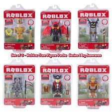 Details About Random 15pcs Roblox Champion Legends Mystery Robot Figure Toy All Different 20 Roblox By Jazwares Ideas Roblox Roblox Roblox Action Figures