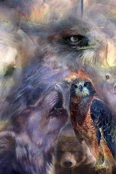 Animal Totem