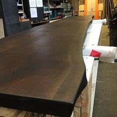 1000 images about other cool stuff with rubio monocoat on for Finishing live edge wood