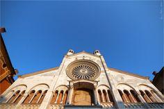 https://flic.kr/p/y3ksoJ | Modena, cathedral | © Frizio Photo 2015