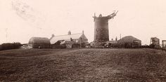 Cowgate 1896