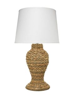 Charter Table Lamp by Jamie Young at Gilt