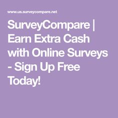 Paid Survey's, Made Easy Top Paid Surveys, Surveys For Money, Survey Companies, Survey Sites, Earn Extra Cash, Extra Money, Earn Money From Home, Way To Make Money, Apps That Pay