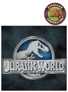 Jurassic World Table Cover Party Decoration