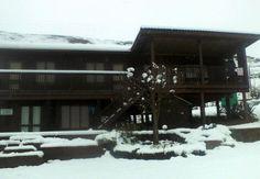 Stay in the snow - Bergview in Underberg, KwaZulu Natal, South Africa