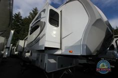 Lew's Guy Stuff© : HUGE USED RV FIFTH WHEEL TRAVEL TRAILER PRE-OWNED ...