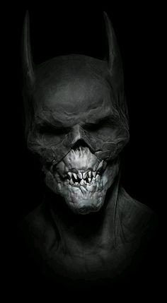 Died BATMAN