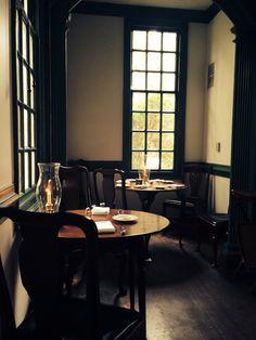 At Kings Arms Tavern, Colonial Williamsburg