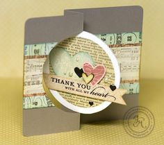 flip die card made by Jennifer McGuire