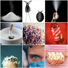 11 Chemicals You Might Have Already Eaten Today. Nope not me!!! So gross!!!