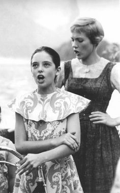 FOX NEWS: 'Sound of Music' actress Angela Cartwright reveals what it was really like working with Julie Andrews Christopher Plummer